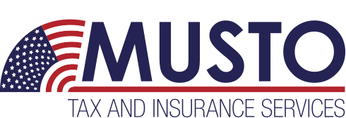 Must Tax and Insurance Services
